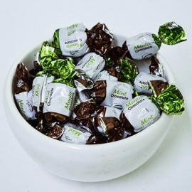 Caramelo Chocolate mint Arcor x 100 g