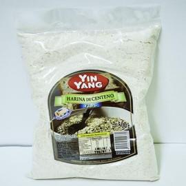 Harina de centeno Yin Yang [500 g]