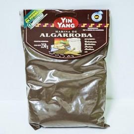 Harina de Algarroba Yin Yang [250 g]