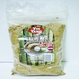 Azúcar mascabo Yin Yang [500 g]