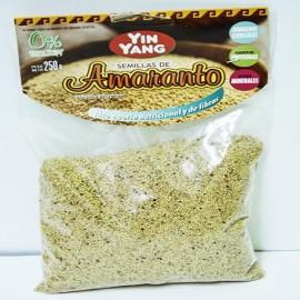 Semillas de amaranto Yin Yang [250 g]
