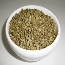 Pimienta verde en grano x 25 g