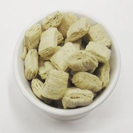 Almohaditas dos salvados [trigo y avena] Granix x ¼ Kg