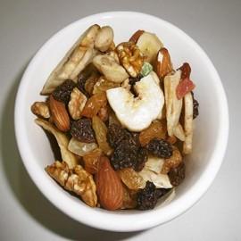 Mix tropical Villares a granel x 100 g
