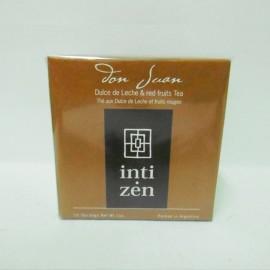 Té Don Juan Intizen