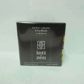Té Intizen´s Collection