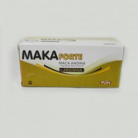 Maka forte + Anginina 35 comp.
