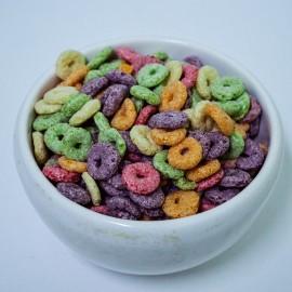 Aritos de frutas Granix