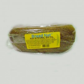 Pan Integral Sin Sal Bread Net