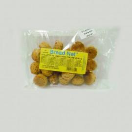 Galletitas de Manzana con Almendras Bread Net Sin Azúcar