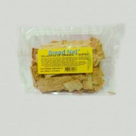 Saladitos de Queso y Girasol Bread Net