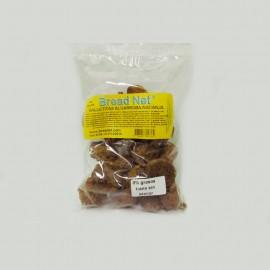 Galletitas de Algarroba y Naranja Bread Net