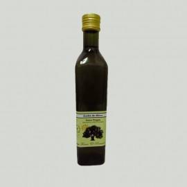 Aceite Orgánico de Oliva Extra virgen Fincas El Renuevo 500 ml