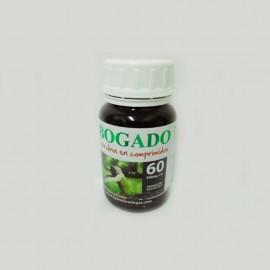 Spirulina en Comprimidos Bogado 60 u