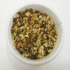 Sopa juliana sin papa deshidratada x 100 g