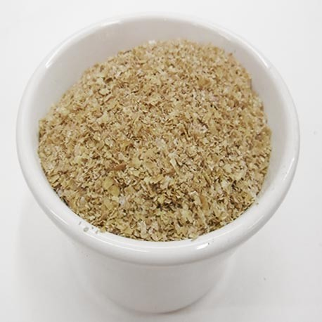 Salvado de trigo grueso x 1/4 Kg