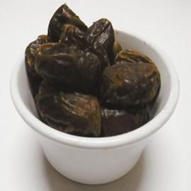 Dátiles egipcios con carozo x 100 g
