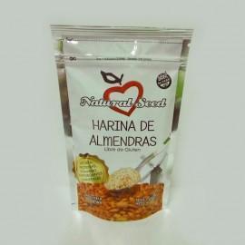 Harina de almendras Natural Seed