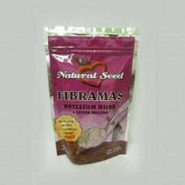 Fibramas Natural Seed