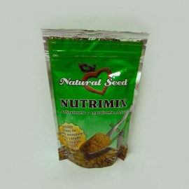 Nutrimix Natural Seed