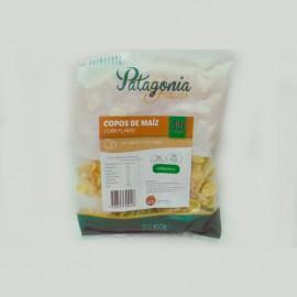 Copos de maíz sin gluten Patagonia Grains