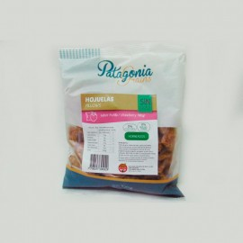 Hojuelas sabor frutilla sin gluten Patagonia Grains