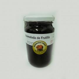 Mermelada de frutilla Natalí