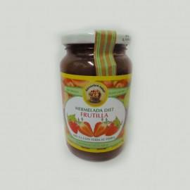 Mermelada diet frutilla Natalí
