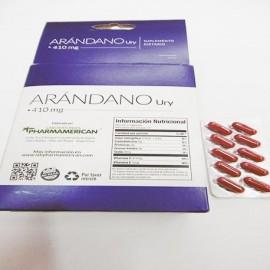 Suplemento MULTI MAGNESIO con Potasio y Vitamina B6 Saint Gottard - 450 mg