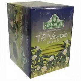 Té Verde Saint Gottard