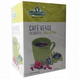 Café Verde Sabor Original Saint Gottard