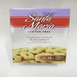 Galletitas coconut Santa María sin gluten