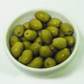 Aceitunas verdes Montozzi