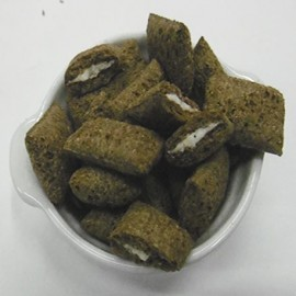Almohaditas de chocolate con limón Granix x ¼ Kg