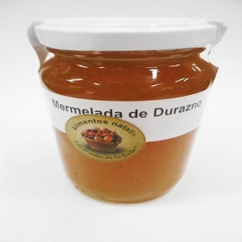 Mermelada de durazno sin azúcar Natalí