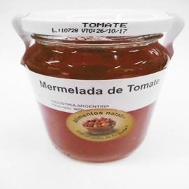 mermelada de tomate sin azúcar Natalí
