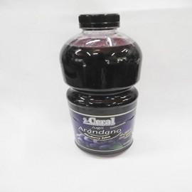 Jugo de arándados con stevia Ceral 1/2 L
