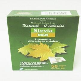 Stevia Dulri 50 sobres