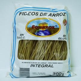 Fideos de arroz Soyarroz