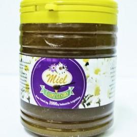Miel líquida Campo Nuestro 1 Kg