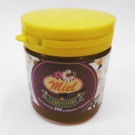 Miel líquida Campo Nuestro 250 g