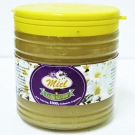Miel sólida Campo Nuestro 1 Kg