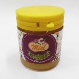 Miel líquida Campo Nuestro 500 g