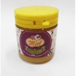 Miel sólida Campo Nuestro 250 g
