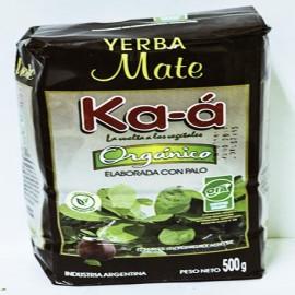 Yerba Mate orgánica Ka-a