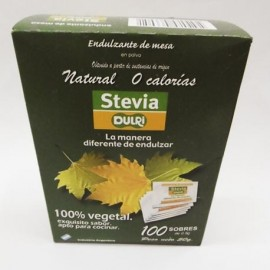 Stevia Dulri 100 sobres
