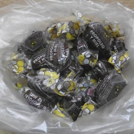 Caramelos de propóleo [10 caramelos]