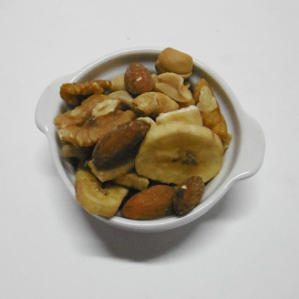 Mix de frutas Serrano x 100 g