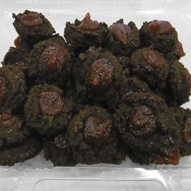 Pepas de algarroba Cobelli & Guzini x 1/4 Kg